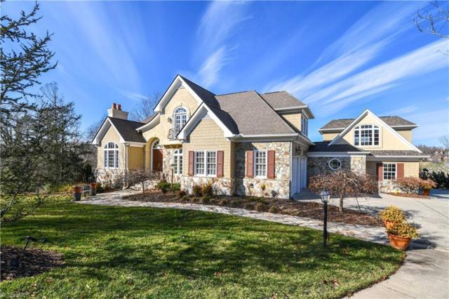 2830 Brennen Lane, High Point, NC 27265 (MLS #915720) :: Kristi Idol with RE/MAX Preferred Properties