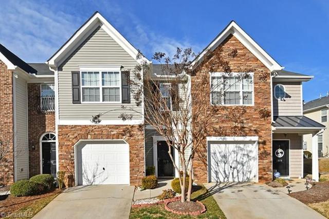 2276 Hartfield Circle, Winston Salem, NC 27103 (MLS #915867) :: Kristi Idol with RE/MAX Preferred Properties