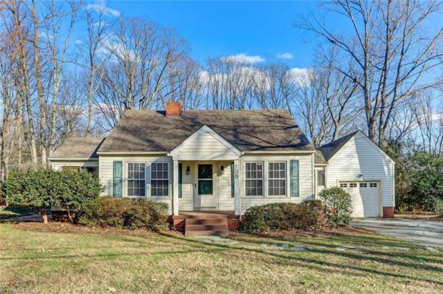 706 Cannon Road, Greensboro, NC 27410 (MLS #915898) :: HergGroup Carolinas