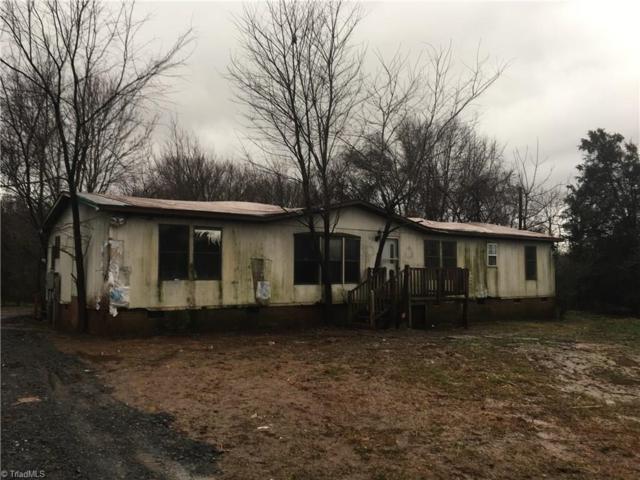 212 Thomas Trail, Reidsville, NC 27320 (MLS #915905) :: NextHome In The Triad