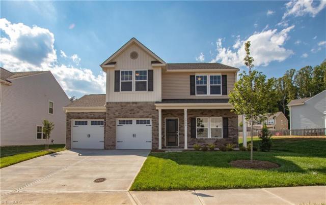 1808 Iron Horse Drive #75, Kernersville, NC 27284 (MLS #915947) :: HergGroup Carolinas | Keller Williams