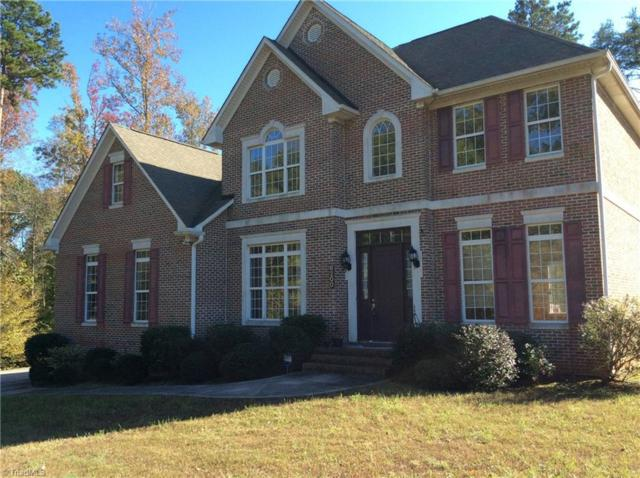 6200 Bogues Way, Gibsonville, NC 27249 (MLS #916022) :: Kristi Idol with RE/MAX Preferred Properties