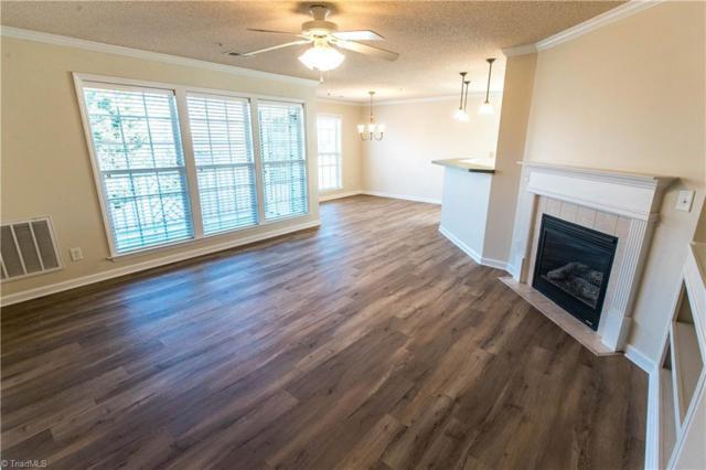 130 Shallowford Reserve Drive #201, Lewisville, NC 27023 (MLS #916189) :: Kristi Idol with RE/MAX Preferred Properties