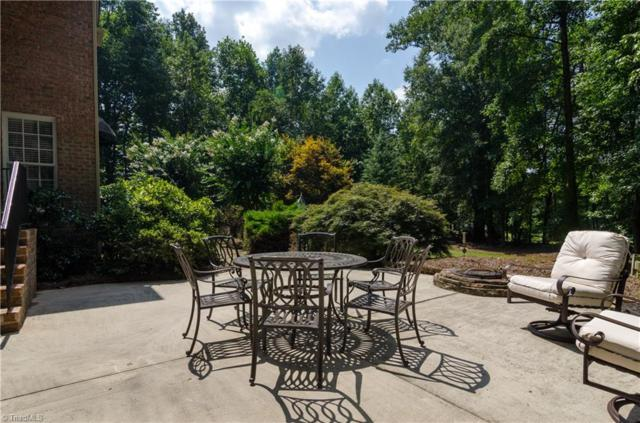365 Niblick Drive, Summerfield, NC 27358 (MLS #916260) :: HergGroup Carolinas