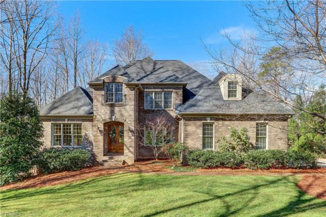 6097 Mountain Brook Road, Greensboro, NC 27455 (MLS #916269) :: HergGroup Carolinas