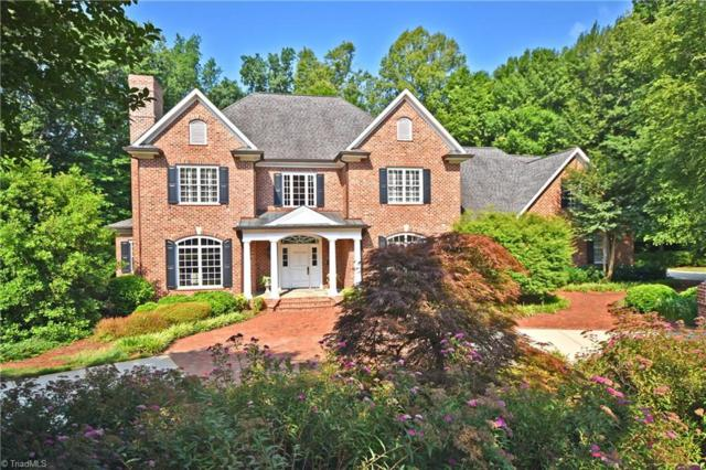 3901 Beechridge Road, Winston Salem, NC 27106 (MLS #916363) :: HergGroup Carolinas | Keller Williams