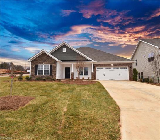 5672 Marblehead Drive Lot 1, Colfax, NC 27235 (MLS #916403) :: Kristi Idol with RE/MAX Preferred Properties
