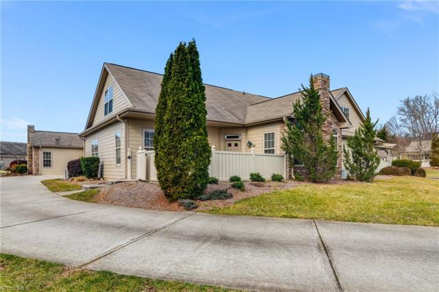 4298 Plantation Ridge Lane, Greensboro, NC 27409 (MLS #916653) :: NextHome In The Triad