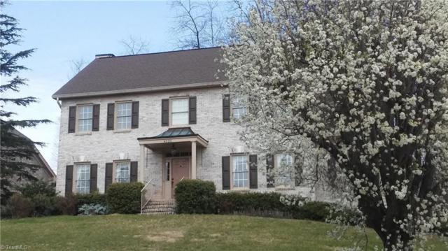 4525 Pebble Lake Drive, Pfafftown, NC 27040 (MLS #917875) :: Kristi Idol with RE/MAX Preferred Properties