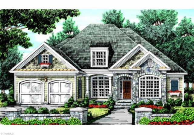 118 Belle Arbor Drive, Winston Salem, NC 27107 (MLS #918017) :: HergGroup Carolinas