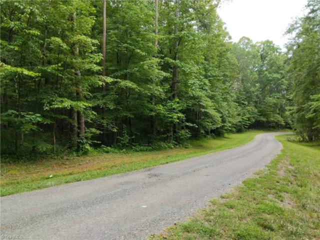 0 Nebbs Trail, Mocksville, NC 27028 (MLS #918133) :: HergGroup Carolinas | Keller Williams