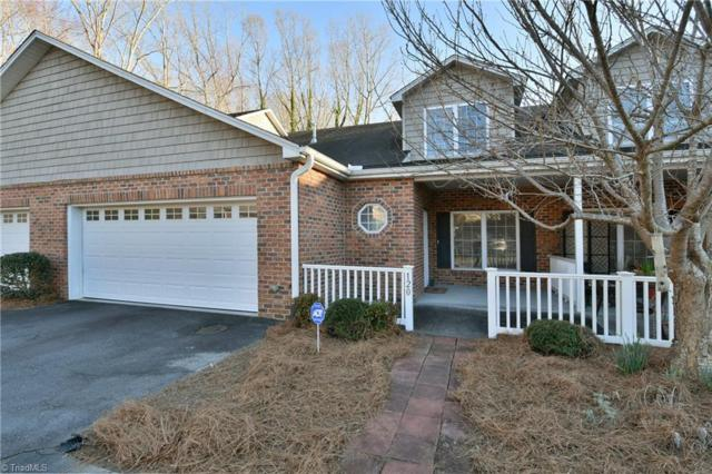 120 Alpine Court, Winston Salem, NC 27104 (MLS #918154) :: HergGroup Carolinas | Keller Williams
