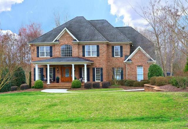 8403 Oakchester Court, Oak Ridge, NC 27310 (MLS #918818) :: The Temple Team