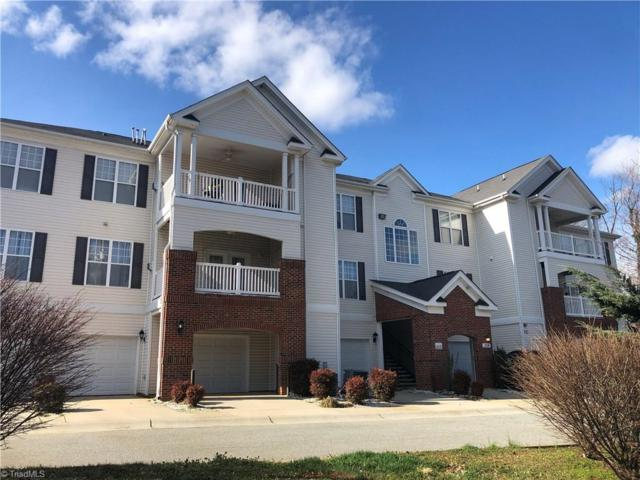 319 College Road #302, Greensboro, NC 27410 (MLS #918838) :: Kristi Idol with RE/MAX Preferred Properties