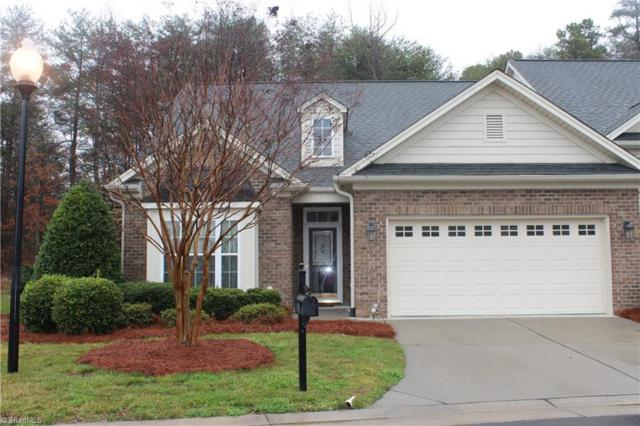 392 Collingswood Drive, Winston Salem, NC 27127 (MLS #919089) :: HergGroup Carolinas