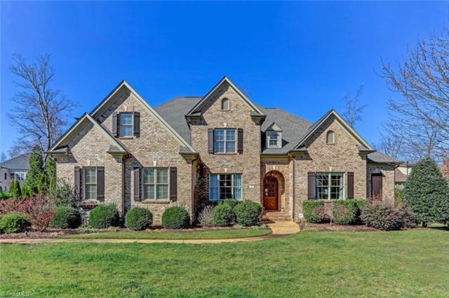 3 Nolen Court, Greensboro, NC 27408 (MLS #919141) :: HergGroup Carolinas