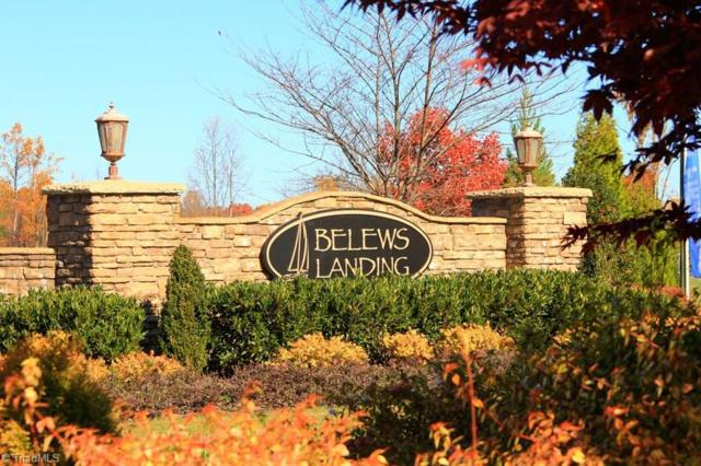 64 Leeward Drive, Stokesdale, NC 27357 (MLS #919452) :: HergGroup Carolinas
