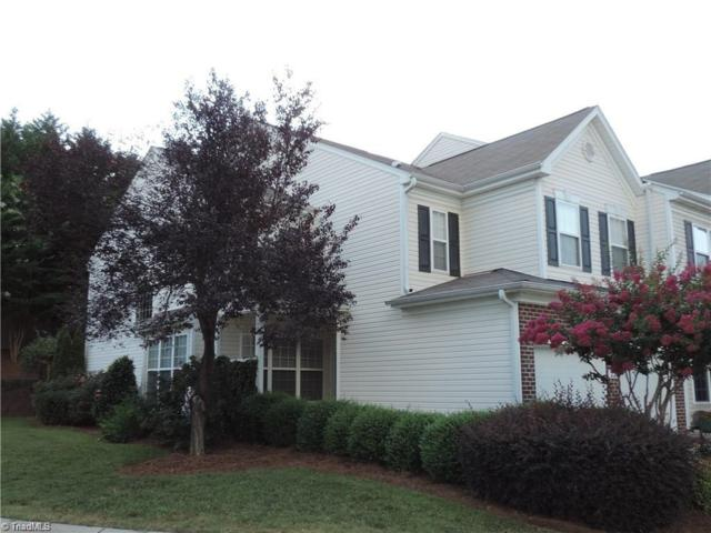 226 Channel Cove Court, Jamestown, NC 27282 (MLS #921784) :: The Temple Team