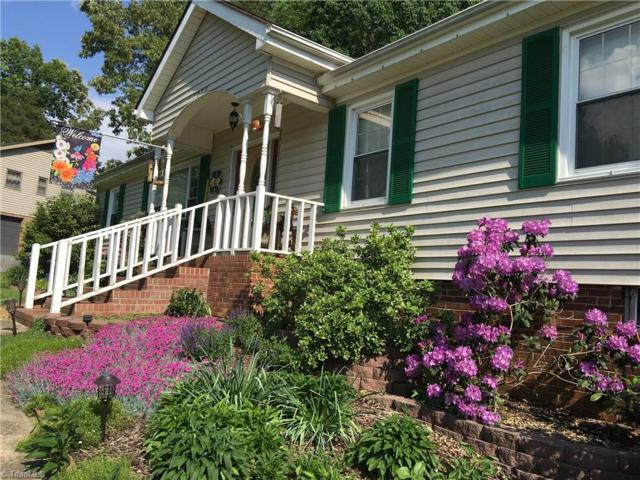 7079 Bridgewood Road, Clemmons, NC 27012 (MLS #921958) :: Berkshire Hathaway HomeServices Carolinas Realty