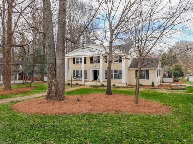 1315 Hobbs Road, Greensboro, NC 27410 (MLS #922387) :: HergGroup Carolinas