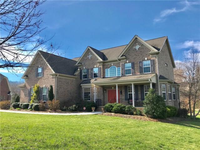 120 Gentry Farms Place, King, NC 27021 (MLS #922726) :: Greta Frye & Associates | KW Realty Elite