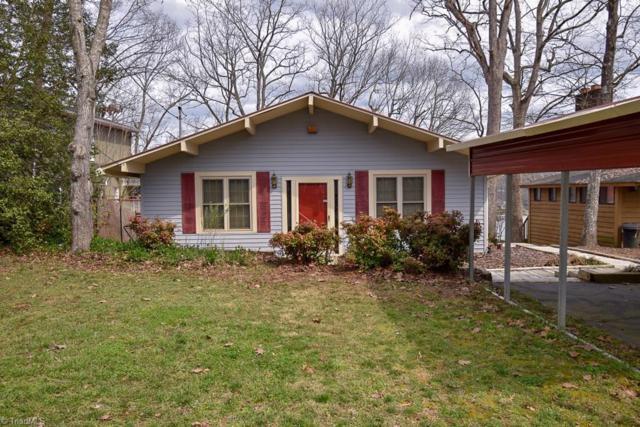 1062 Pinehaven Drive, New London, NC 28127 (MLS #922946) :: HergGroup Carolinas