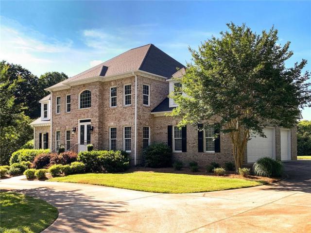 6000 Armfield Court, Summerfield, NC 27358 (MLS #922951) :: Ward & Ward Properties, LLC