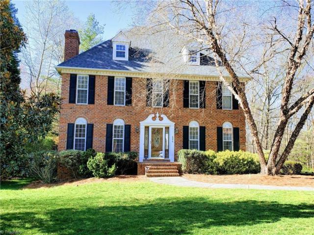6276 Selwyck Lane, Kernersville, NC 27284 (MLS #923008) :: HergGroup Carolinas