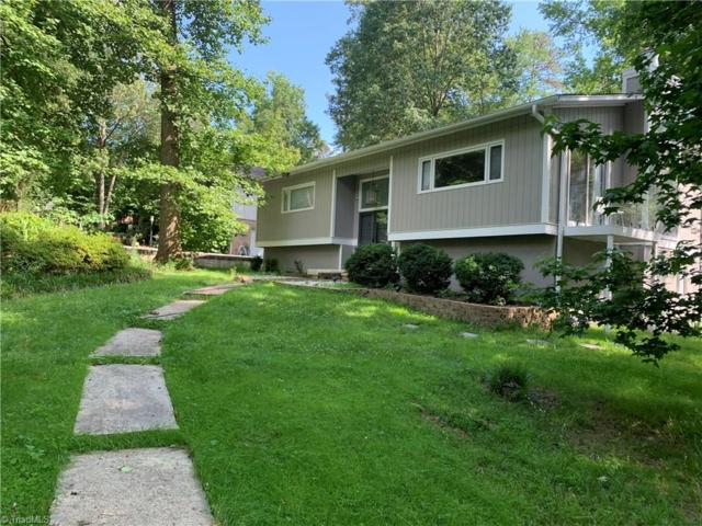 4410 Oakcliffe Road, Greensboro, NC 27406 (MLS #923331) :: Berkshire Hathaway HomeServices Carolinas Realty