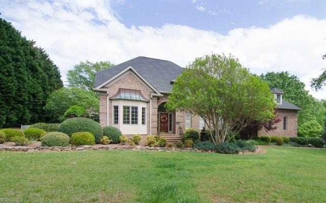 118 Augusta Place, High Point, NC 27265 (MLS #923520) :: Berkshire Hathaway HomeServices Carolinas Realty