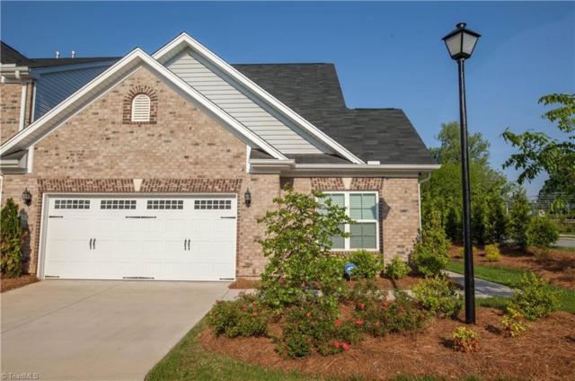 3523 Timbergate Lane, High Point, NC 27265 (MLS #923574) :: Kristi Idol with RE/MAX Preferred Properties