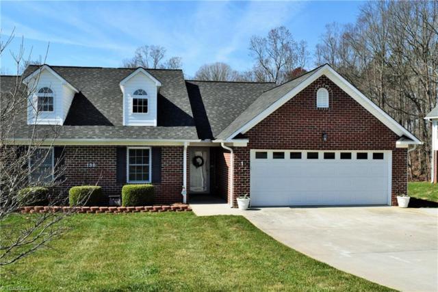 136 Royal View Drive, Pinnacle, NC 27043 (MLS #923609) :: HergGroup Carolinas