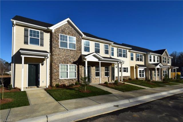 105 Sommerwall Place, Greensboro, NC 27405 (MLS #924724) :: HergGroup Carolinas | Keller Williams