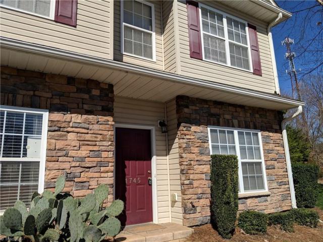 1745 Grand Silo Way, Winston Salem, NC 27127 (MLS #924741) :: Kristi Idol with RE/MAX Preferred Properties