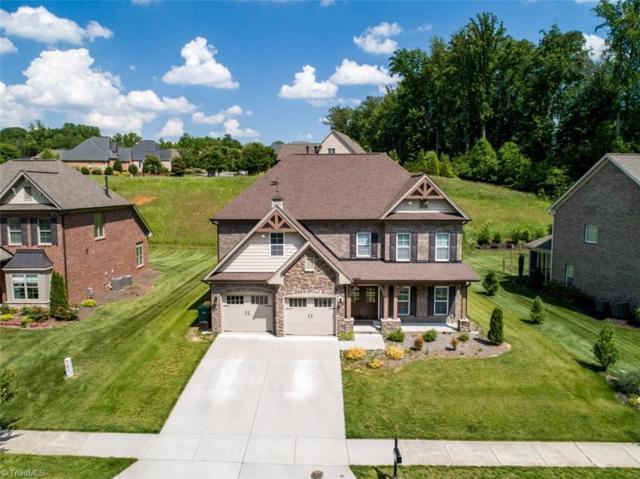 1335 Meadowgate Lane, Lewisville, NC 27023 (MLS #925311) :: Berkshire Hathaway HomeServices Carolinas Realty