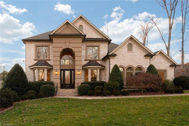 3003 Wynnewood Drive, Greensboro, NC 27408 (MLS #925786) :: HergGroup Carolinas