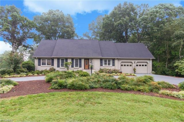 5111 Edinborough Road, Greensboro, NC 27406 (MLS #925819) :: HergGroup Carolinas