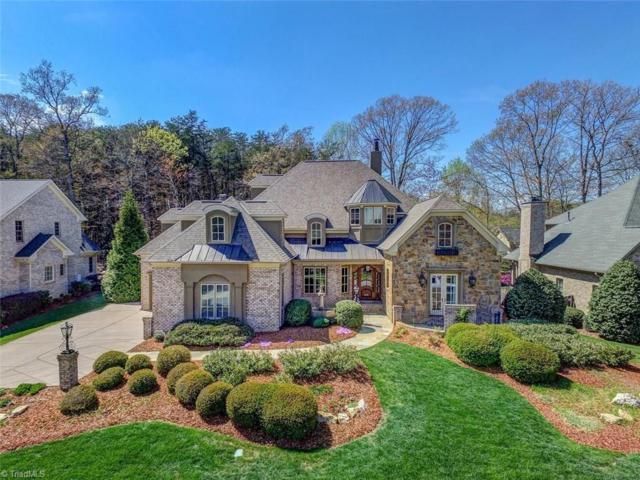 3291 Wynnewood Drive, Greensboro, NC 27408 (MLS #925875) :: HergGroup Carolinas