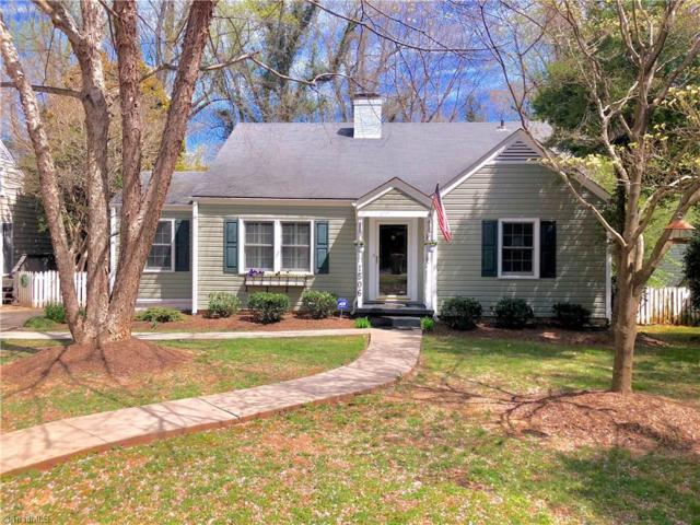 1506 Colonial Avenue, Greensboro, NC 27408 (MLS #925898) :: HergGroup Carolinas