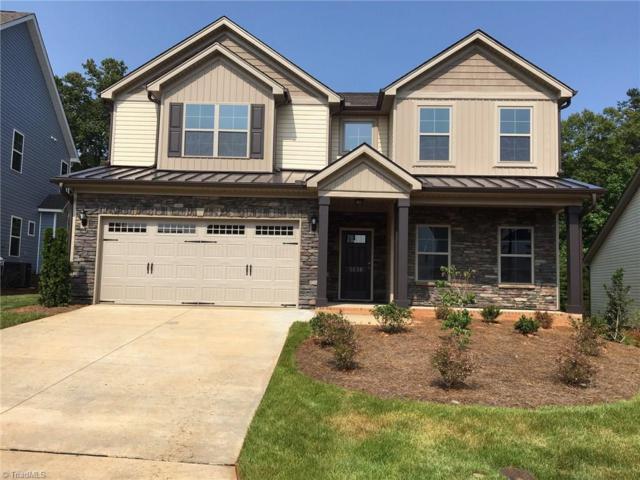 5656 Marblehead Drive Lot #5, Colfax, NC 27235 (MLS #925913) :: Kristi Idol with RE/MAX Preferred Properties