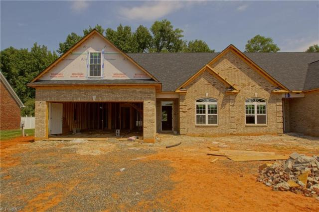 501 Birchwood Drive, Reidsville, NC 27320 (MLS #926005) :: Berkshire Hathaway HomeServices Carolinas Realty