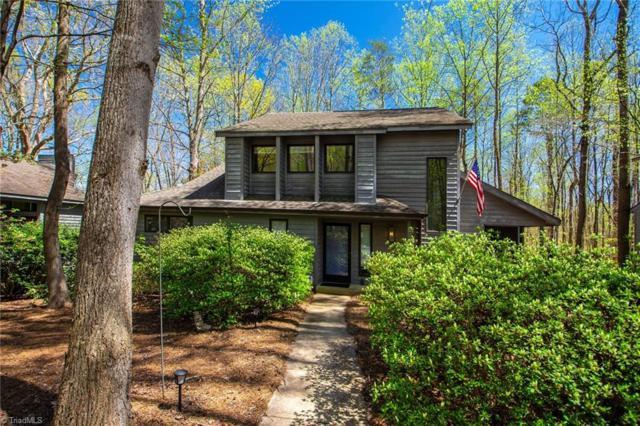 227 Forest Brook Drive, Winston Salem, NC 27106 (MLS #926020) :: HergGroup Carolinas