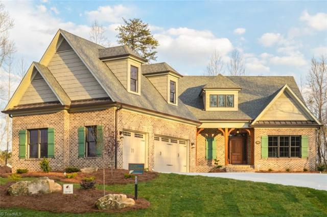 5828 Zinfandel Street, Winston Salem, NC 27106 (MLS #926132) :: Berkshire Hathaway HomeServices Carolinas Realty