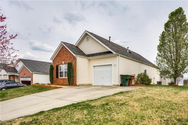 4824 Kingwell Drive, Mcleansville, NC 27301 (MLS #926186) :: Kim Diop Realty Group