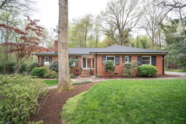 4201 Henderson Road, Greensboro, NC 27410 (MLS #926244) :: HergGroup Carolinas