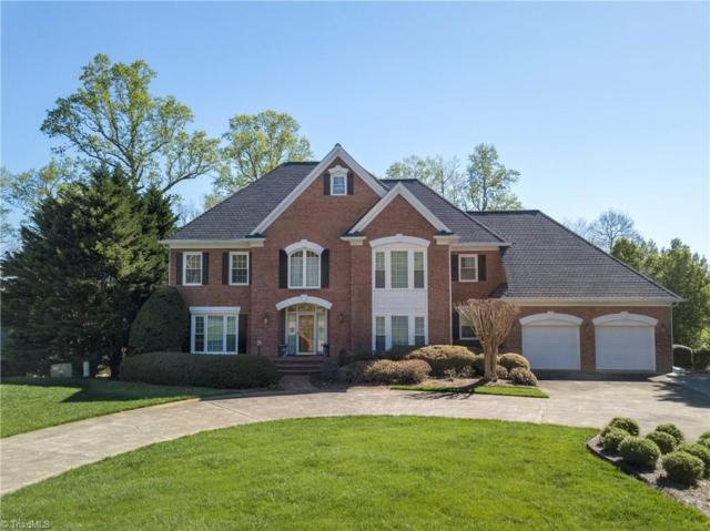 471 Bing Crosby Boulevard, Advance, NC 27006 (MLS #926453) :: Berkshire Hathaway HomeServices Carolinas Realty
