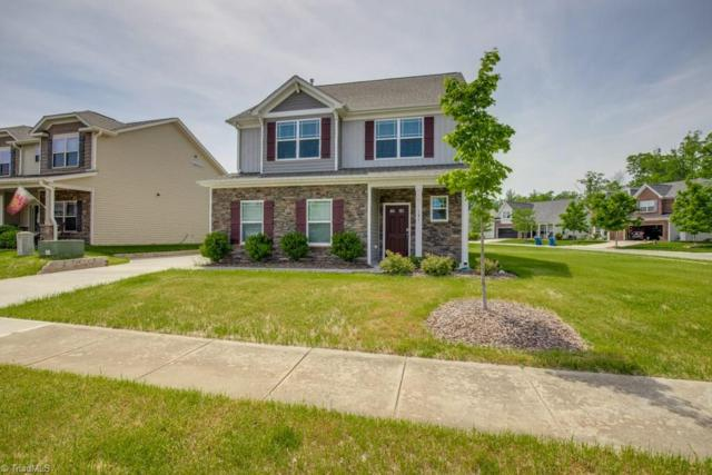141 Glenmoor Avenue, Advance, NC 27006 (MLS #926757) :: HergGroup Carolinas