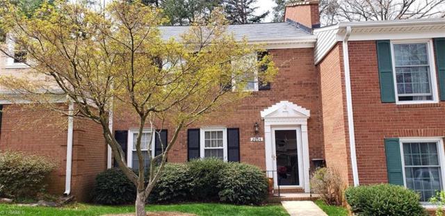 2604 Saint Johns Place, Winston Salem, NC 27106 (MLS #926797) :: Kristi Idol with RE/MAX Preferred Properties