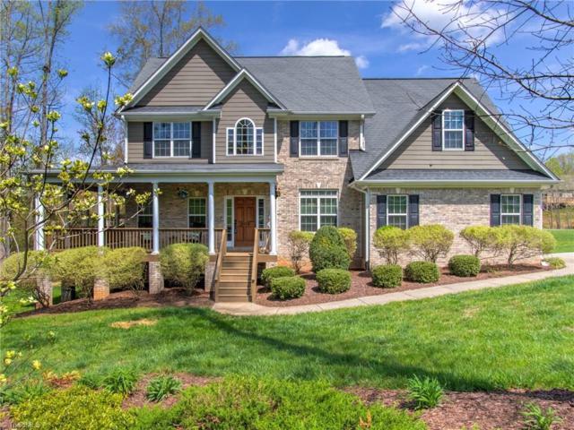 2919 Walbrook Terrace, Browns Summit, NC 27214 (MLS #926816) :: HergGroup Carolinas