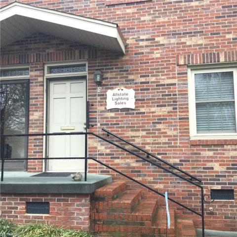 725 W Main Street C, Jamestown, NC 27282 (MLS #926882) :: HergGroup Carolinas